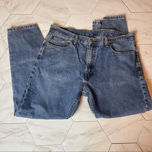 Levi's Jeans Mom Jeans, size 38x29